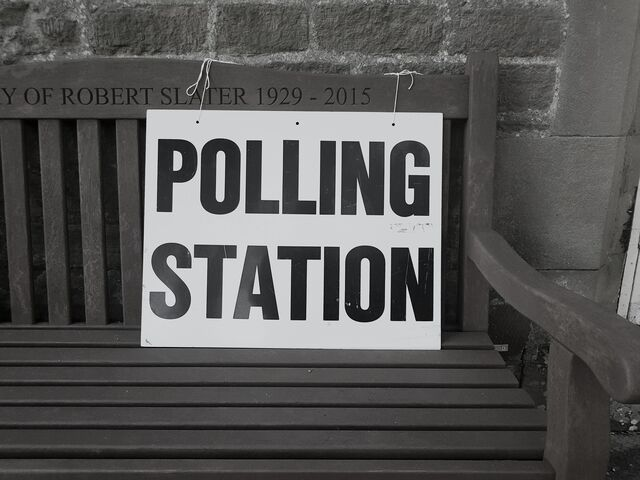 POLLING STATION 3241c