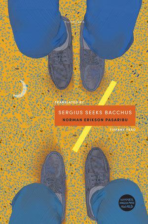 BUST Sergius seeks Bacchus 438f2