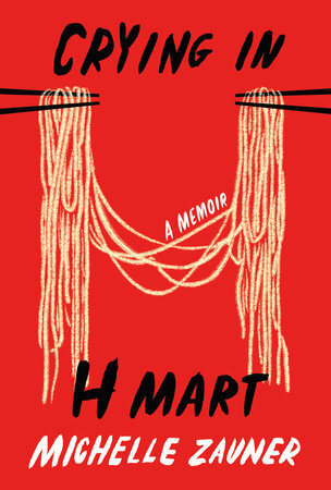 Crying In H Mart Book Cover 7f904