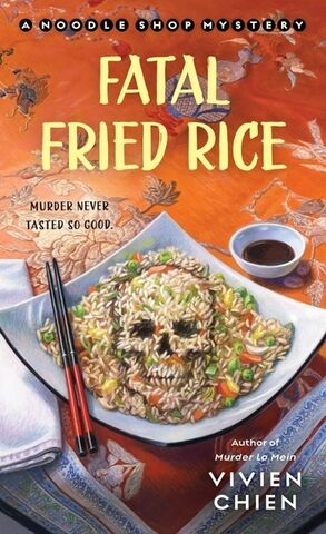 Fatal Fried Rice Book Cover b0f06