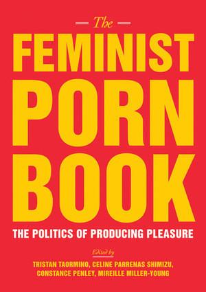 Feminist Porn book ea8bd