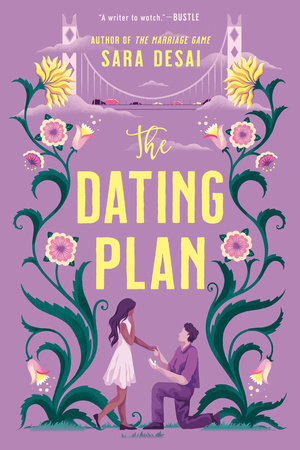 The Dating Plan Book Cover 80277