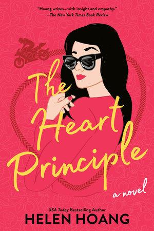 The Heart Principle Book Cover 20c6c