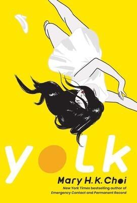 Yolk Book Cover 9d233