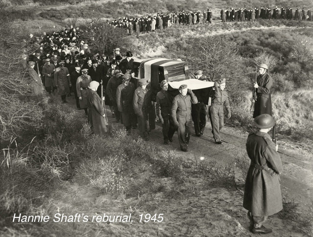 hannie schaft reburial3.nha 6e808