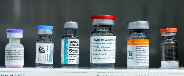COVID 19 vaccines 2021 A d2ffe