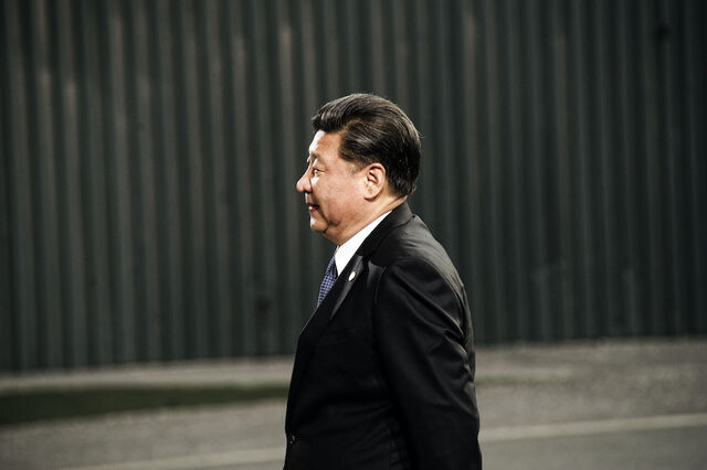 Xi Jinping d7ced