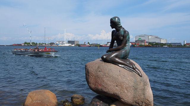 Mermaid d05ee