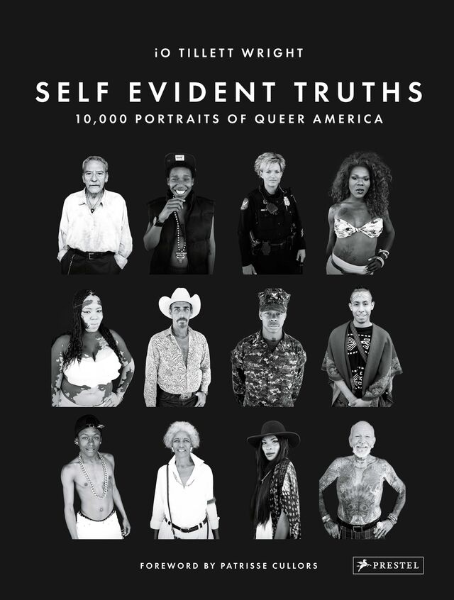 Self Evident Truths Book Cover
