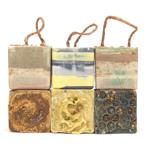 6 Soap Bundle 83a77