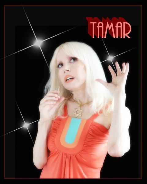 Tamar 45270