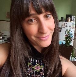 Marisa Crawford