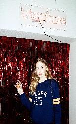 Amanda Brohman