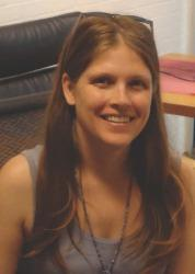 Abby Manzella