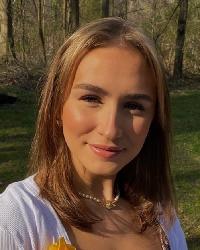Elizabeth Safaryn