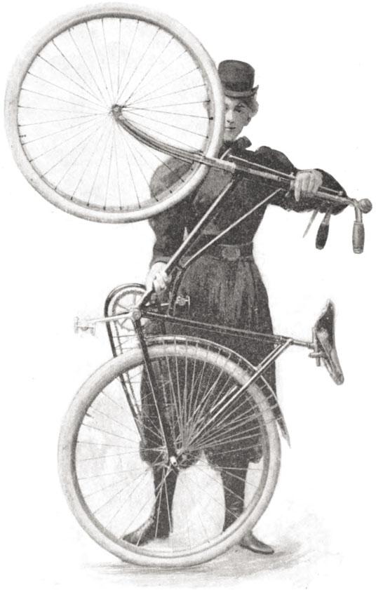 rider 8