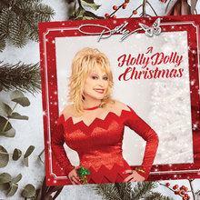 dolly-parton-christmas-album