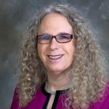 Dr. Levine State Portrait 66f3d