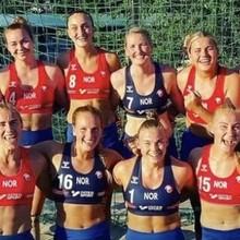BUST Norwegian Handball copy 4444e