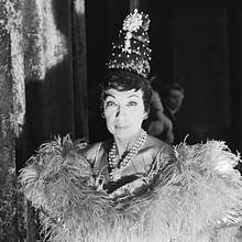 640px Oudejaarsshow van Josephine Baker in Carre opgenomen Bestanddeelnr 917 2771 ccc61