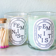 feminist candles 14 da9de