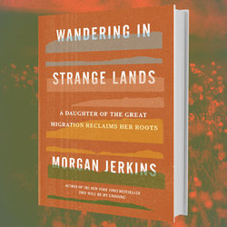 Wandering In Strange Lands 773ed