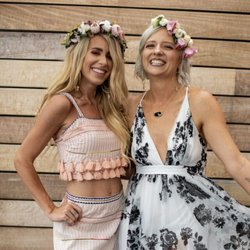 shelby and amanda in flower crowns scaled e1598889190264 12a63