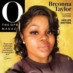 O Magazine Breonna Taylor Cover 0e13f