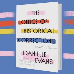 the office of historical corrections a99e0