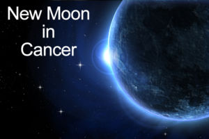 Love, Connection and Emotional Integrity | New Moon in Cancer | Vedic Astrology Forecast for August 2nd, 2016