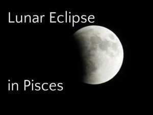 moon, full-moon, eclipse