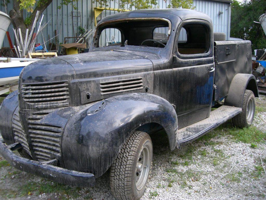 1946 Dodge Pickups