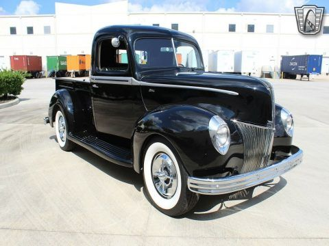 1940 Ford Pickups for sale