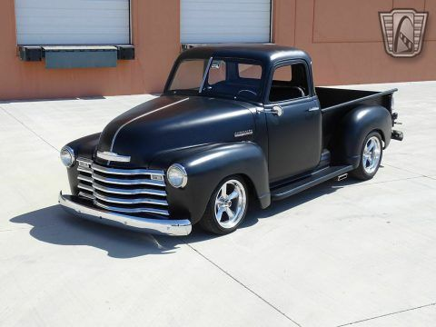 1949 Chevrolet Pickups for sale
