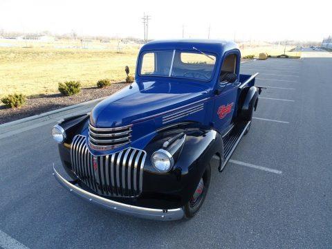 1941 Chevrolet Pickups for sale
