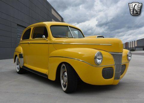 1941 Ford Tudor for sale