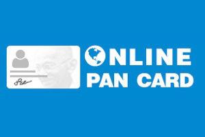 Apply Duplicate Pan Card
