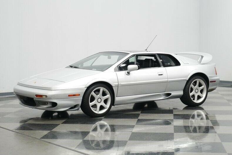 1998 Lotus Esprit V8 SE