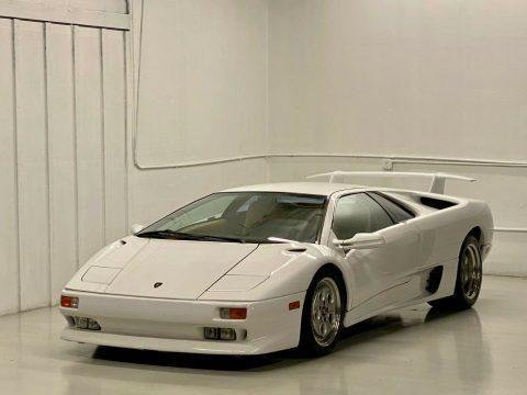 1992 Lamborghini Diablo for sale