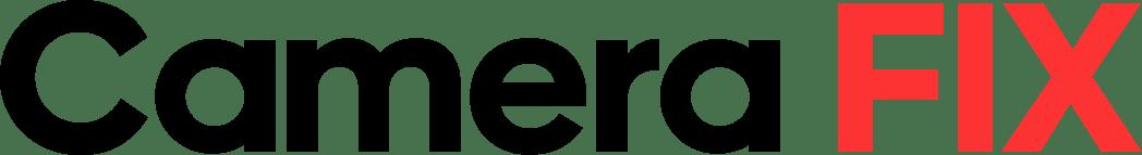 Camera Fix Logo