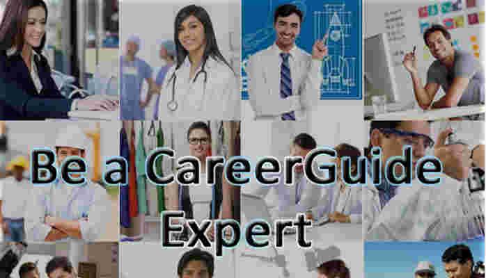 career experts