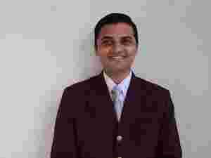 Dr. Anand Wadadekar