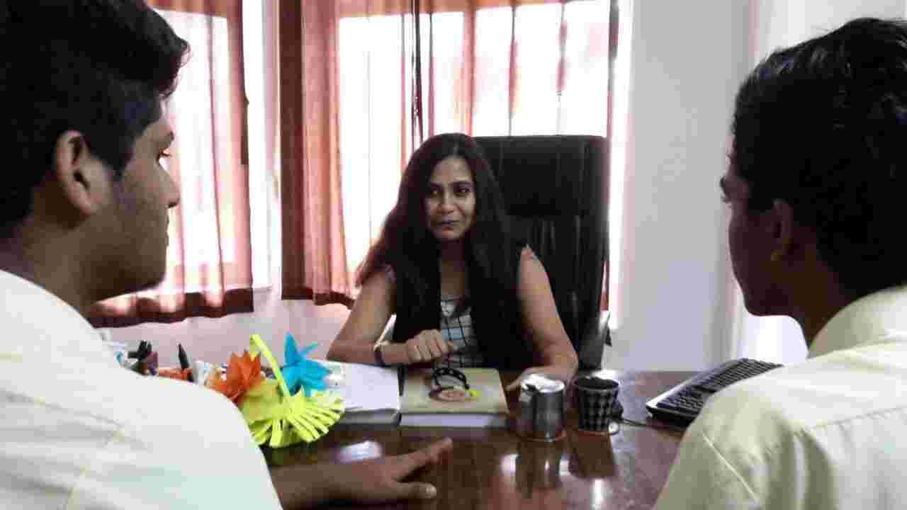 Ms Madhumita