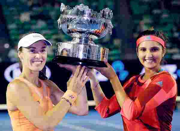 Career Story of Sania Mirza, the Tennis Titan- CareerGuide com