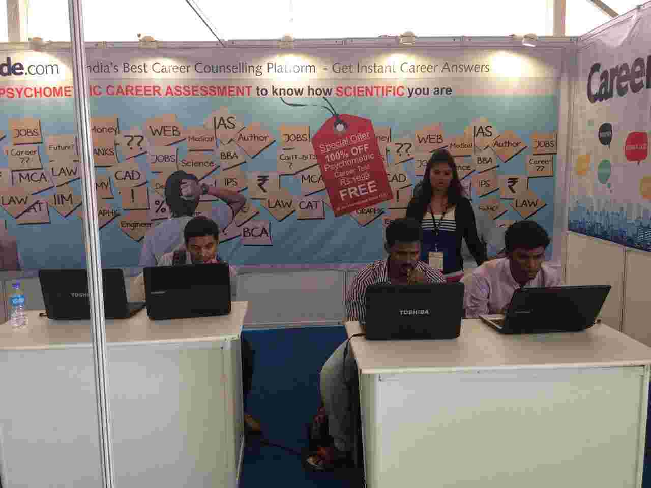 STEMFest 2016, Mysore