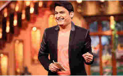 Career Story of Kapil Sharma