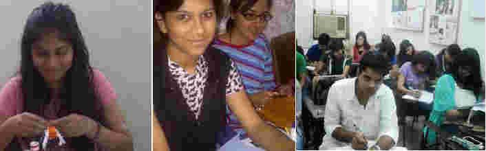 Ms Neena Khanna