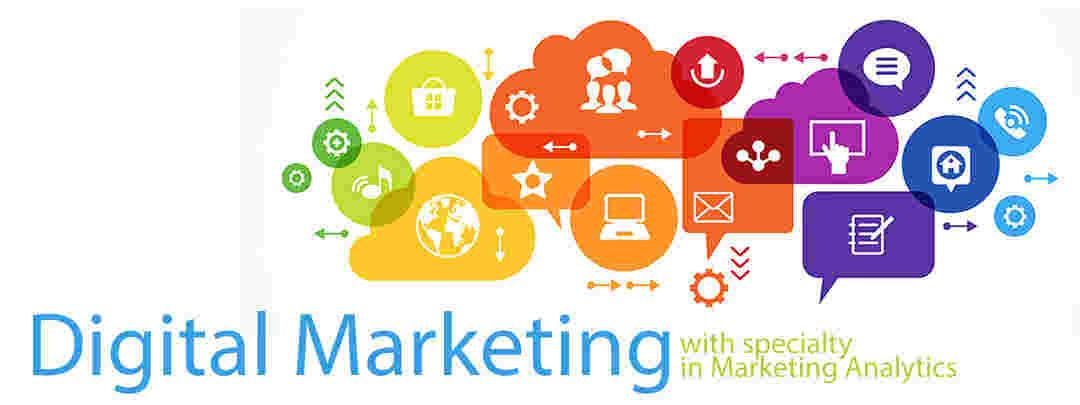 Digital marketing a great career path