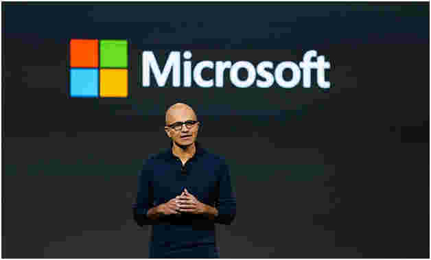 Satya Nadella, CEO, Microsoft Corporation
