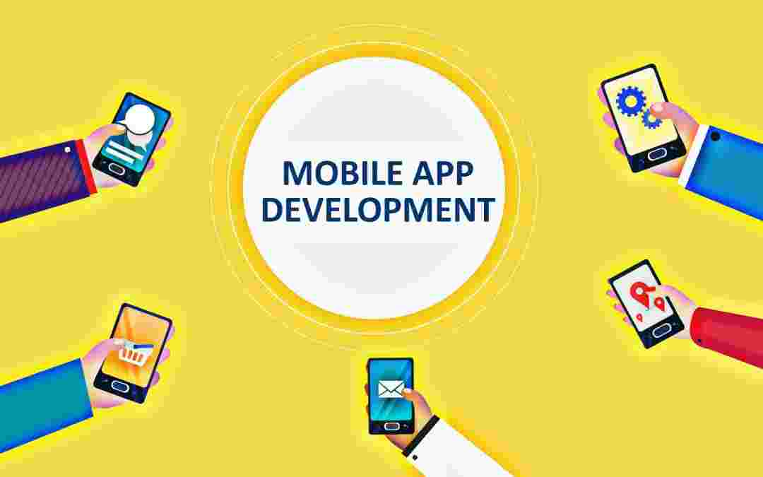 Choose a Best app developers for Your business